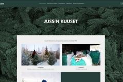 Jussin Kuuset
