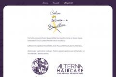 Salon Queen's Hair